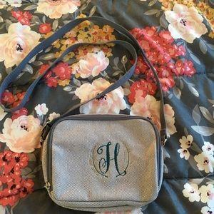 31 cross body purse.